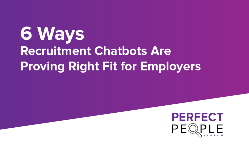 recruitment chatbots